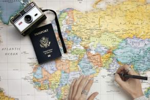 Bulgarians Can Visit 168 Countries in the World Without Visas