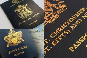 OECS Members States Lead Passport Rankings