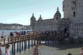 Portugal up to 12th in Tourism Competitiveness Ranking